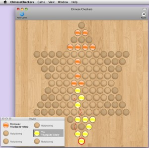 Chinese Checkers