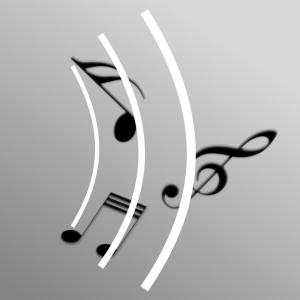 Soundwaves icon