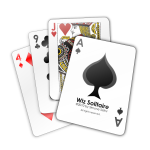Wiz Solitaire icon